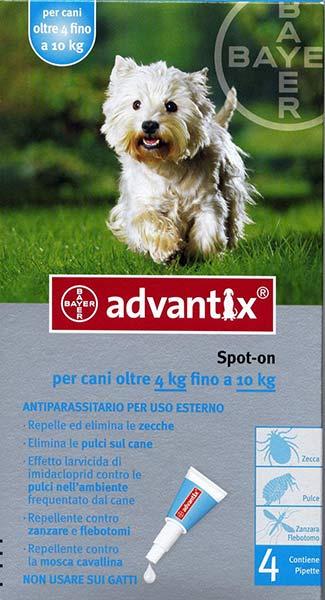 Advantix-4kg