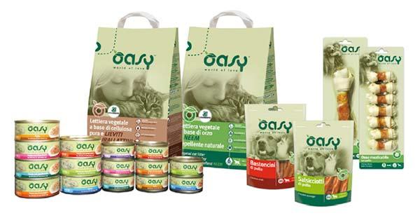 oasy-prodotti