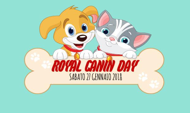 royal canin day