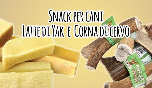 snack-cani-corna-cervo-latte-yak-centerzoo