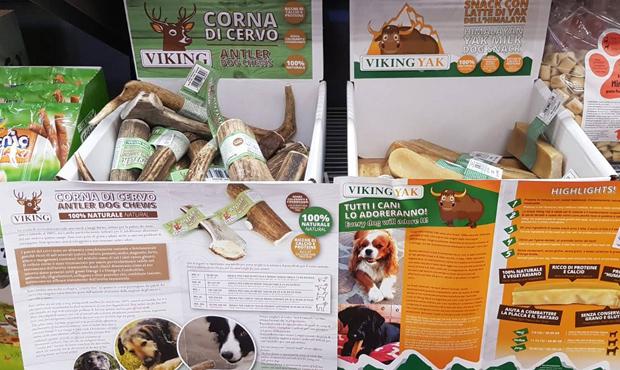 snack-cani-viking-centerzoo-lariano