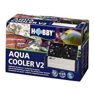 Aqua Cooler V2 – unità di raffreddamento per acquari