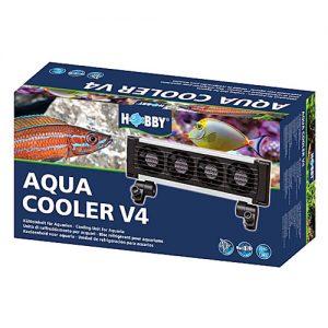 Aqua Cooler V4 – unità di raffreddamento per acquari
