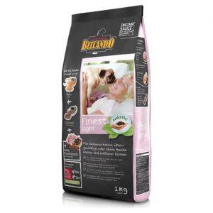BELCANDO Finest Light 1kg – cani piccola taglia