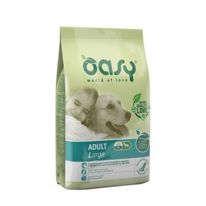 OASY Adult Large Pollo – 12 kg