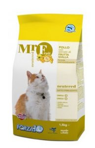 FORZA 10 MR. FRUIT GATTO – 1,5 kg