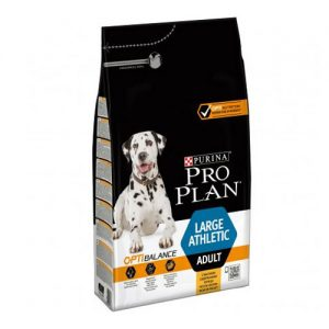 PURINA PROPLAN ADULT ATHLETIC